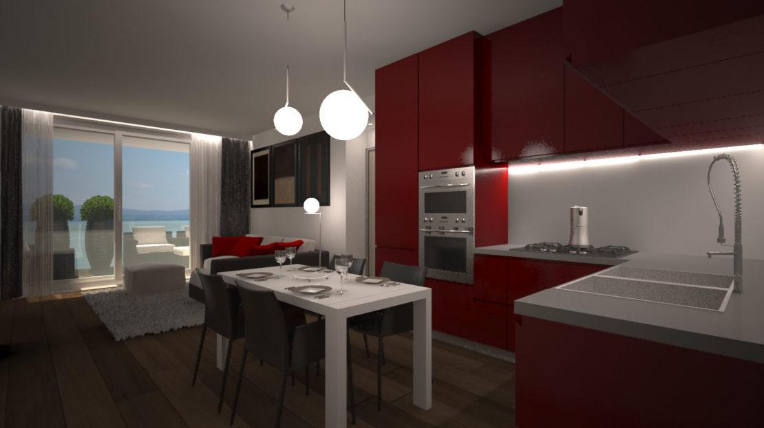 Villa Riviera Appartamento 4 (1)