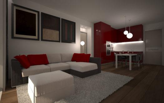 Villa Riviera Appartamento 4 (2)