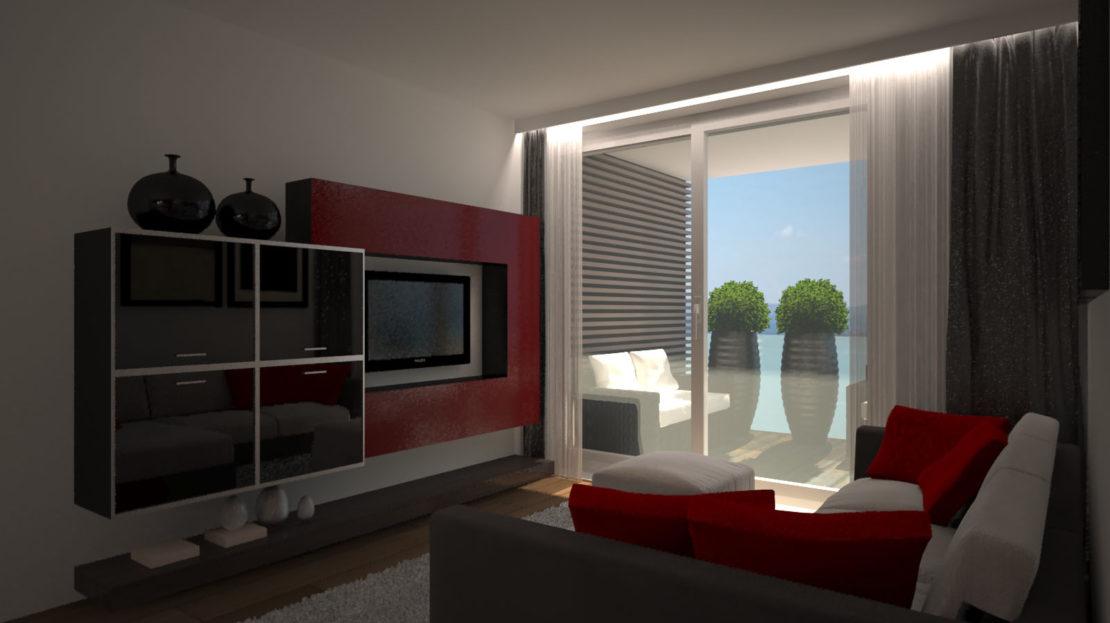 Villa Riviera Appartamento 4 (3)