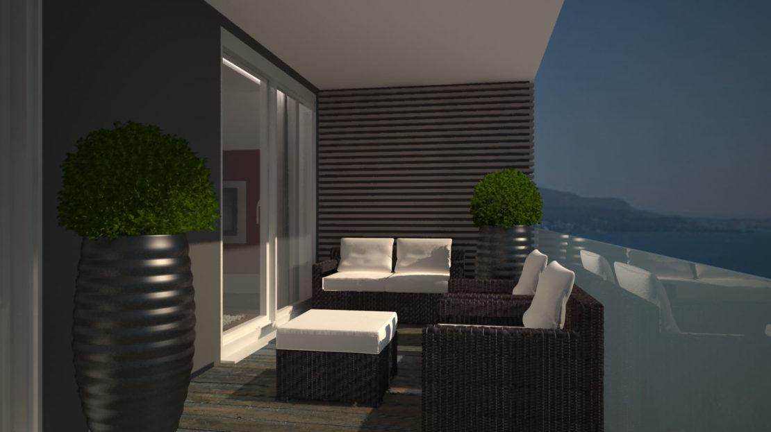 Villa Riviera Appartamento 4 (4)