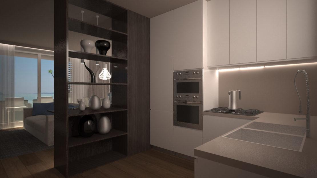 Villa Riviera Appartamento 7 (1)