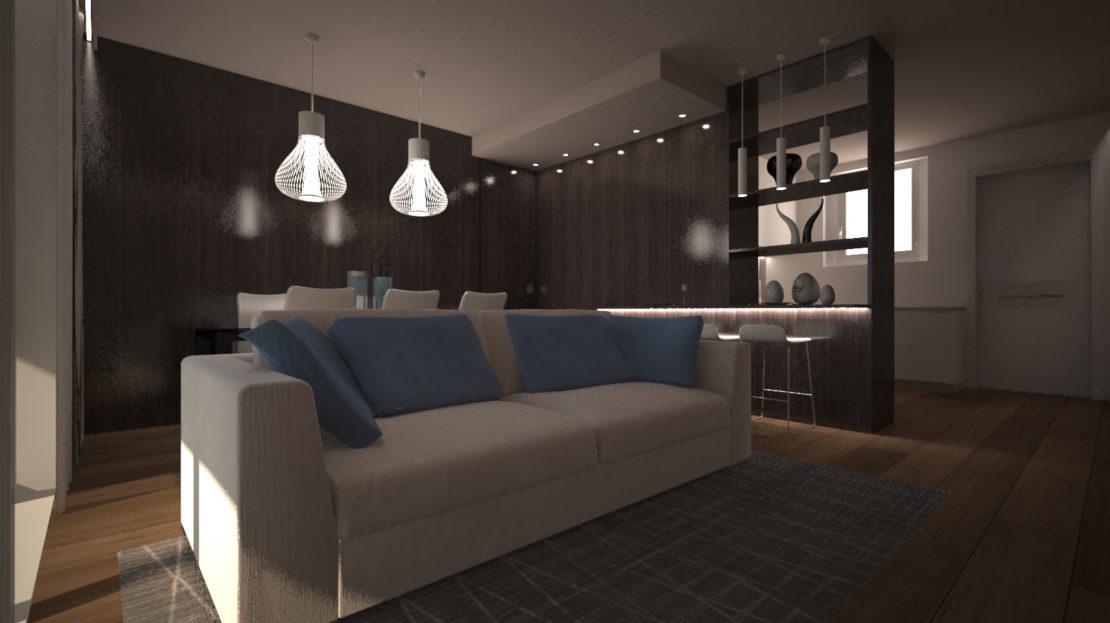 Villa Riviera Appartamento 7 (2)