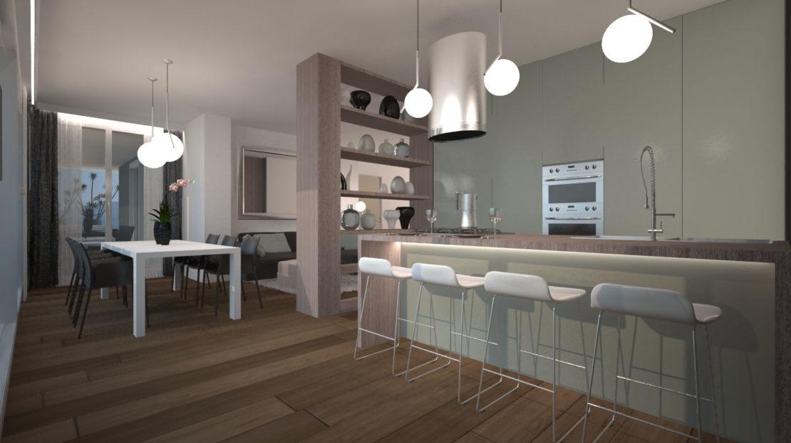 Villa Riviera Appartamento 8 (1)