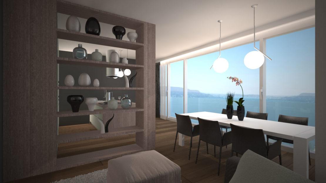 Villa Riviera Appartamento 8 (2)