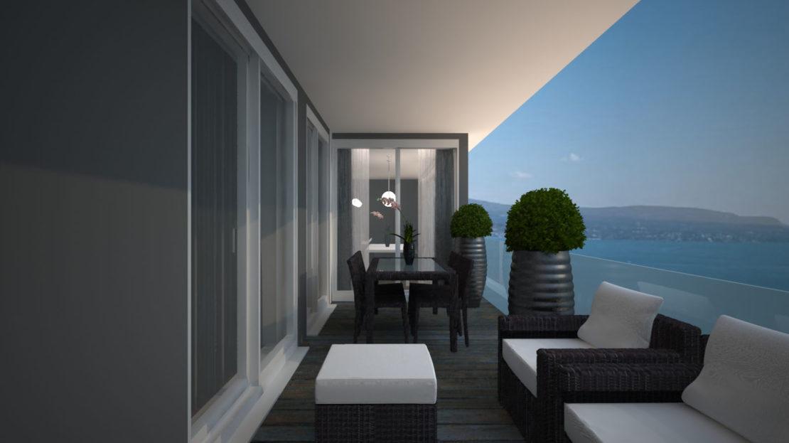 Villa Riviera Appartamento 8 (3)