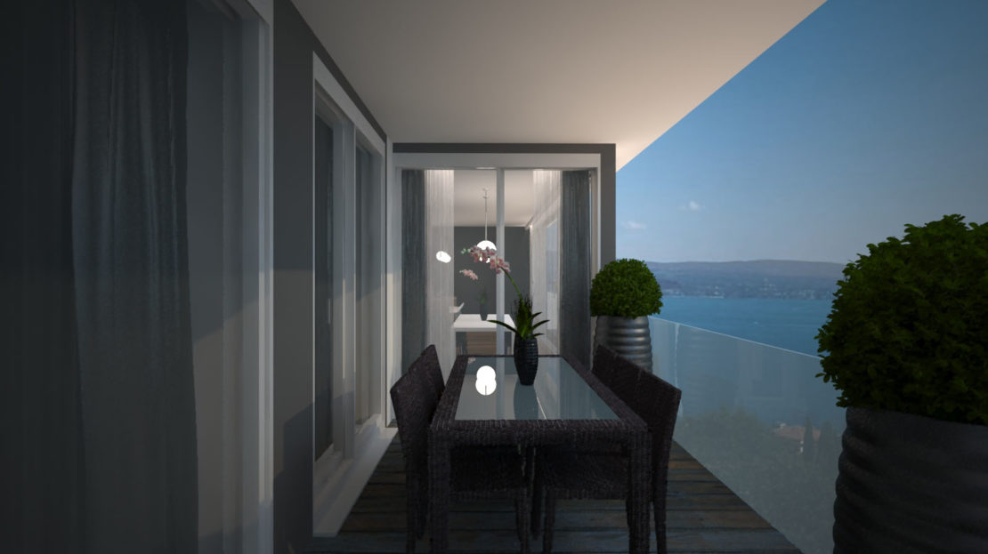 Villa Riviera Appartamento 8 (5)