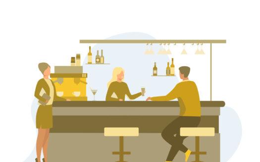 Vendita attività commerciale bar